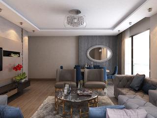 MİNERVA MİMARLIK SalonesAccesorios y decoración
