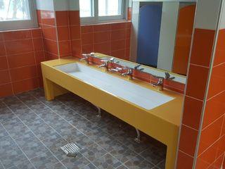 SURFACED 창조 BathroomSinks