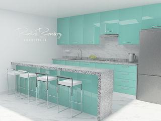 Estudio R&R Кухонні прилади Зелений