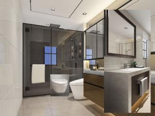 Luxury Solutions Ванна кімната Бежевий