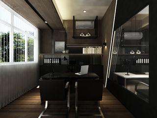 Norm designhaus Kantor & Toko Modern
