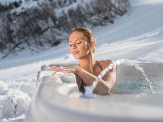 Outdoor-Whirlpools SPA Deluxe GmbH - Whirlpools in Senden GartenSchwimmbecken und Teiche