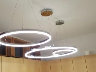Skapetze Lichtmacher Modern study/office Plastic Metallic/Silver