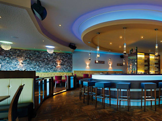 Skapetze Lichtmacher Modern bars & clubs
