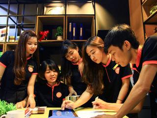 NEOHouse Công Ty Thiết Kế Kiến Trúc Tại Đà Nẵng-Chi Nhánh 2 NEOHouse
