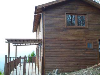 Gürsoy Kerestecilik Wooden houses Wood Wood effect