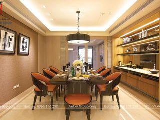 Nội Thất An Lộc Modern dining room