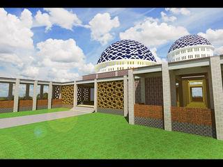 Equator.Architect