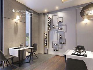 REVIVRE 法式餐廳 木博士團隊/動念室內設計制作 餐廳