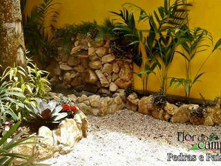 Flor do Campo Pedras e Paisagismo Garden Fencing & walls