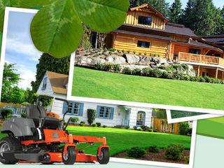 Main Reasons To Get Professional Lawn Care Services Home Renovation Casas de estilo clásico