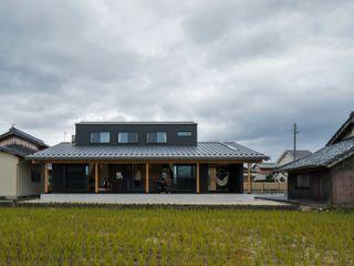 terasho house ALTS DESIGN OFFICE 日本家屋・アジアの家