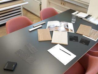 Bodengestaltung Markus Offices & stores