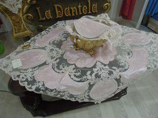 LaDantela хатнє господарство хатнє господарствохатнє господарство хатнє господарство хатнє господарство хатнє господарство хатнє господарство домогосподарстваТекстиль Текстильна Рожевий