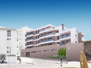Marvic Projectos e Contrução Civil 排屋