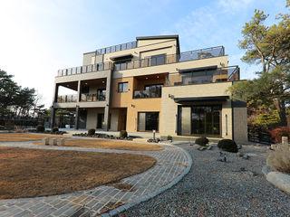 더존하우징 Multi-Family house