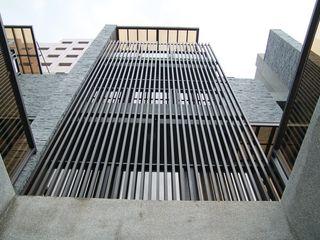 勻境設計 Unispace Designs Villas Grey