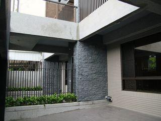 勻境設計 Unispace Designs Front yard Grey