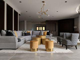 FN Design Modern Living Room