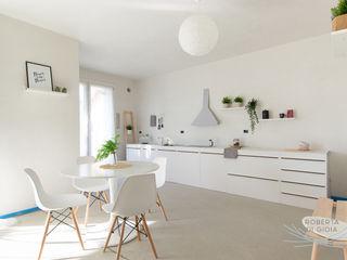 Home Staging & Dintorni Cocinas modernas