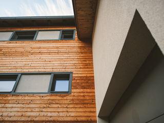Studio Prospettiva Paredes e pisos modernos