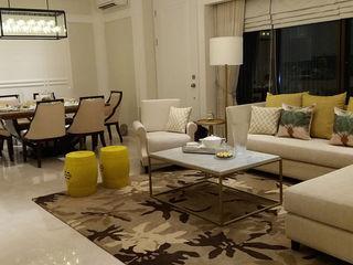 1 PARK AVENUE PT Graha Vilato Kreasindo Living roomSofas & armchairs Tekstil