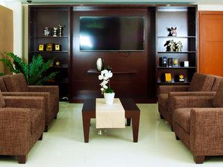BPH MIGAS PT Graha Vilato Kreasindo Study/officeStorage