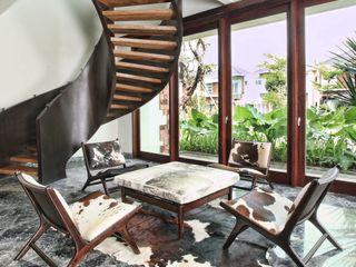 CITRUS GARDEN PT Graha Vilato Kreasindo Living roomStools & chairs