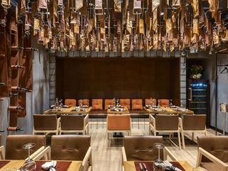 YUDIN Design Restaurantes