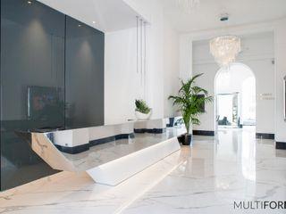 MULTIFORME® lighting Hôtels originaux