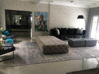 CKW Lifestyle Associates PTY Ltd Moderne Wohnzimmer
