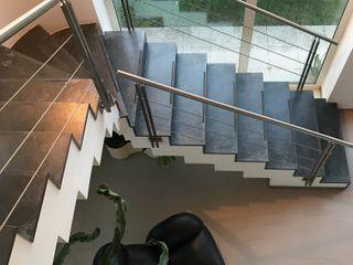 MEF Architect 樓梯 大理石 Black