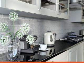 Insitu Hogar Modern Kitchen