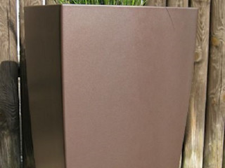 arts&more Interior landscaping Synthetic Brown