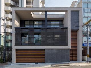 エスプレックス ESPREX Casas modernas