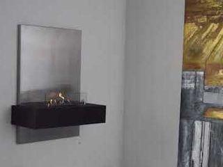 FeuerPUR ВітальняКаміни та аксесуари