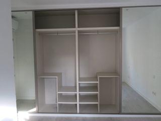 Reformadisimo Mediterranean style dressing room