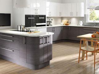 Halif Yapı KitchenCabinets & shelves