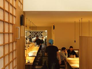 Miel Arquitectos Restaurantes