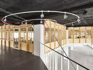 Miel Arquitectos Oficinas y Tiendas