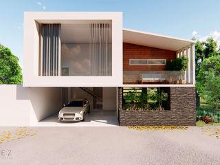 GóMEZ arquitectos Country house