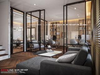 บริษัทแอคซิสลาย จำกัด Interior landscaping Aluminium/Zinc