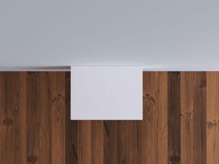 Copenhagen Bath - Tischplatten Copenhagen Bath BadezimmerAufbewahrungen Weiß