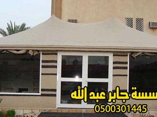 هناجر ومستودعات جابر عبد الله Сад