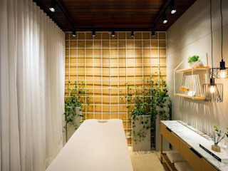 ZOMA Arquitetura Modern spa