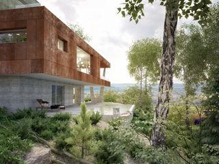 Haus E Fiedler + Partner Einfamilienhaus