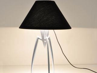 Capello Lampshade betec Licht AG Study/officeLighting Black