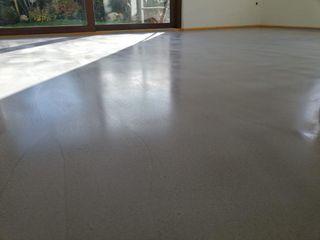 Keramostone Modern living room Grey