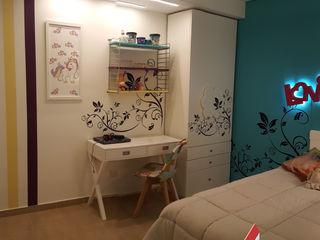 Aida tropeano& Asociados Nursery/kid's roomAccessories & decoration Turquoise