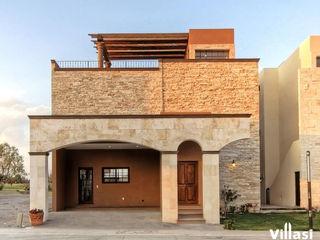 VillaSi Construcciones Casas de campo